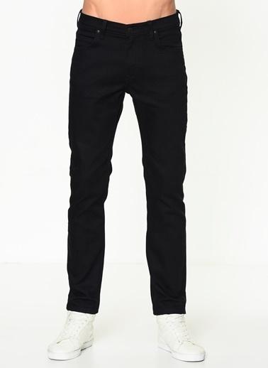 Lee Jean Pantolon   Rider - Slim Siyah
